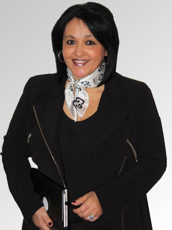 Conseiller immobilier Optimhome Samia FEGHALI