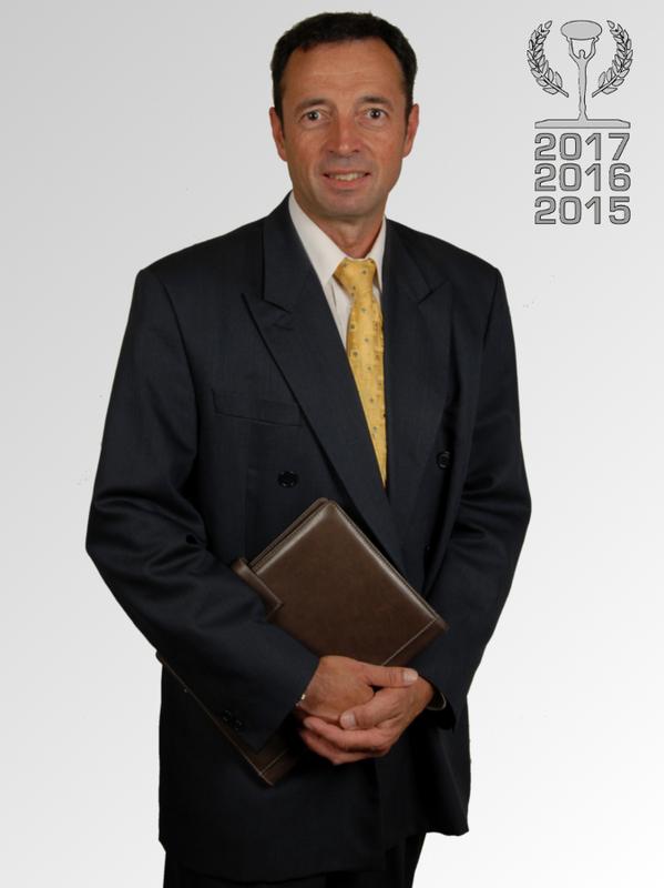 Conseiller immobilier Optimhome Claude MEGEMONT