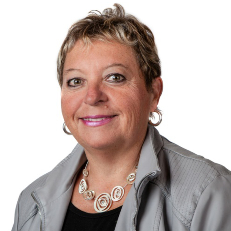Conseiller immobilier Optimhome Catherine GODET