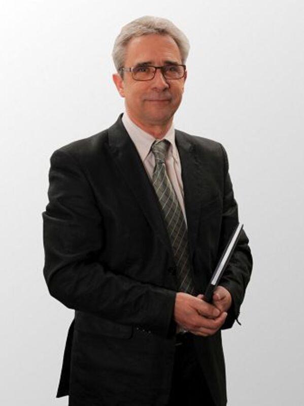 Conseiller immobilier Optimhome Philippe DE VECCHY
