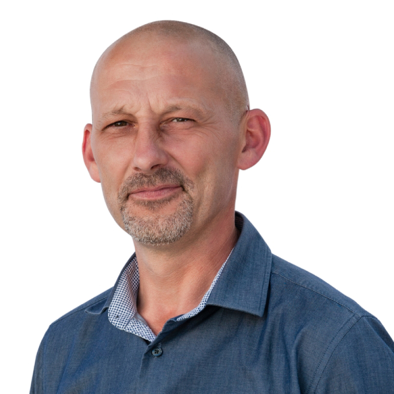 Conseiller immobilier Optimhome Olivier TIRAMANI