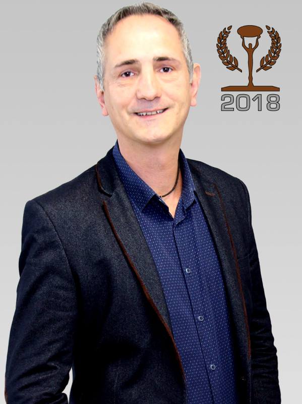 Conseiller immobilier Optimhome Christophe WAGNER