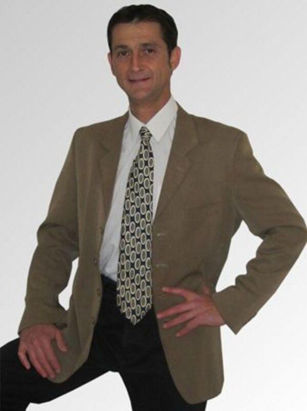 Conseiller immobilier Optimhome Eric BURALLI