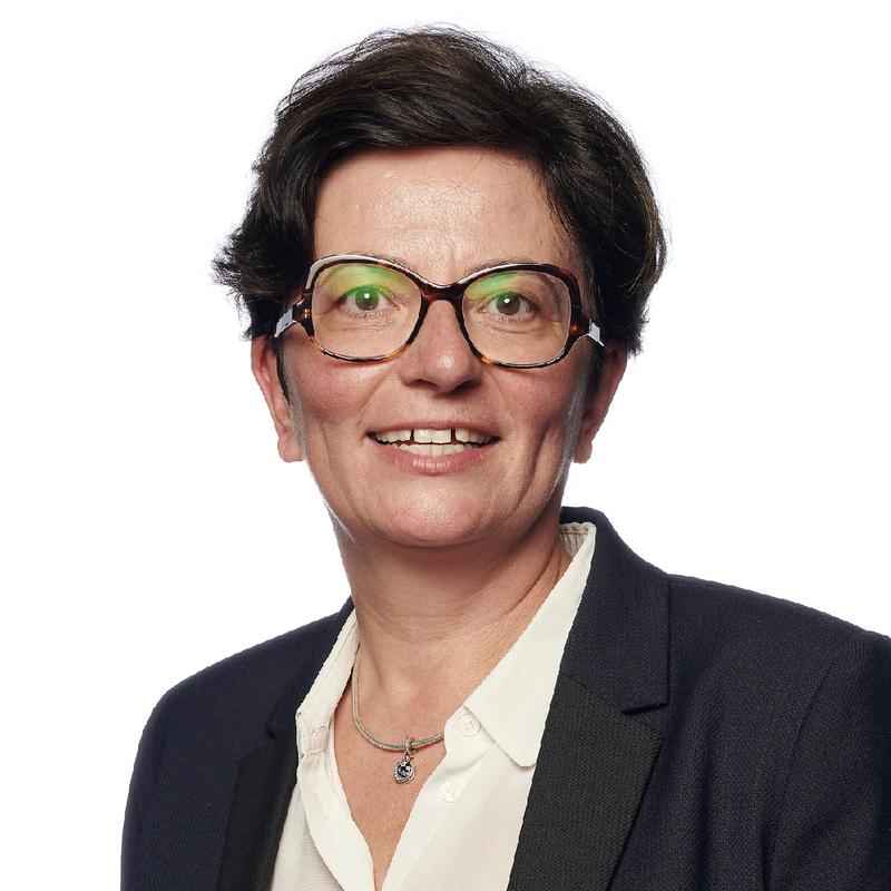 Conseiller immobilier Optimhome Céline CAILLON