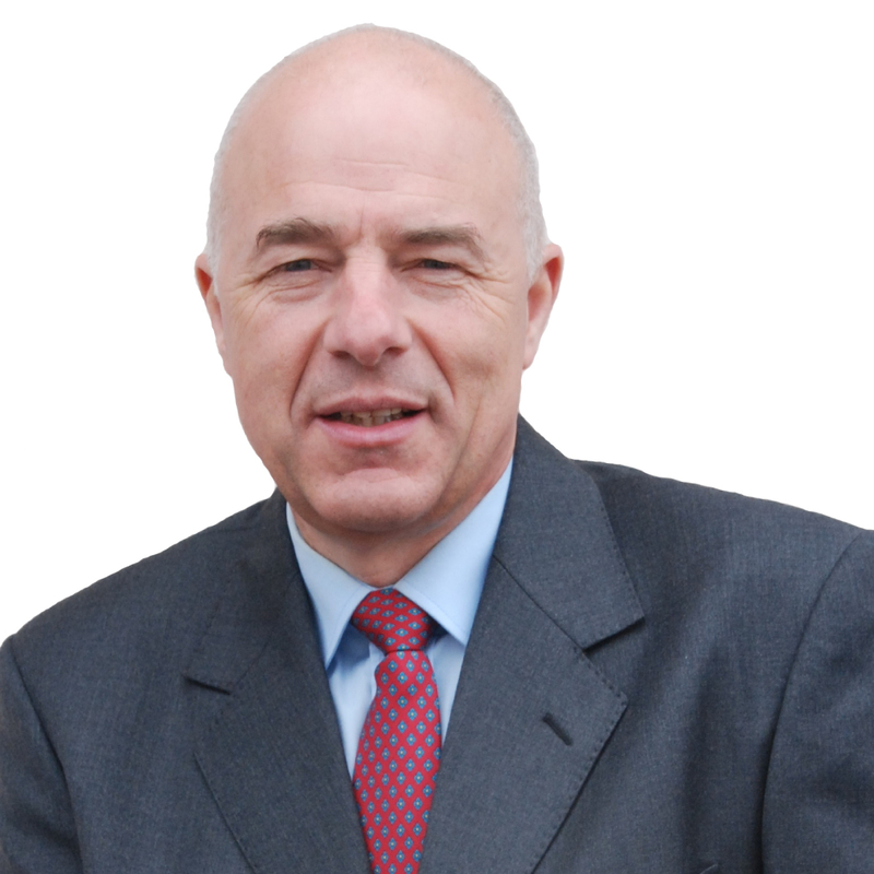 Conseiller immobilier Optimhome Jean-Manuel BELLIER DE VILLENTROY