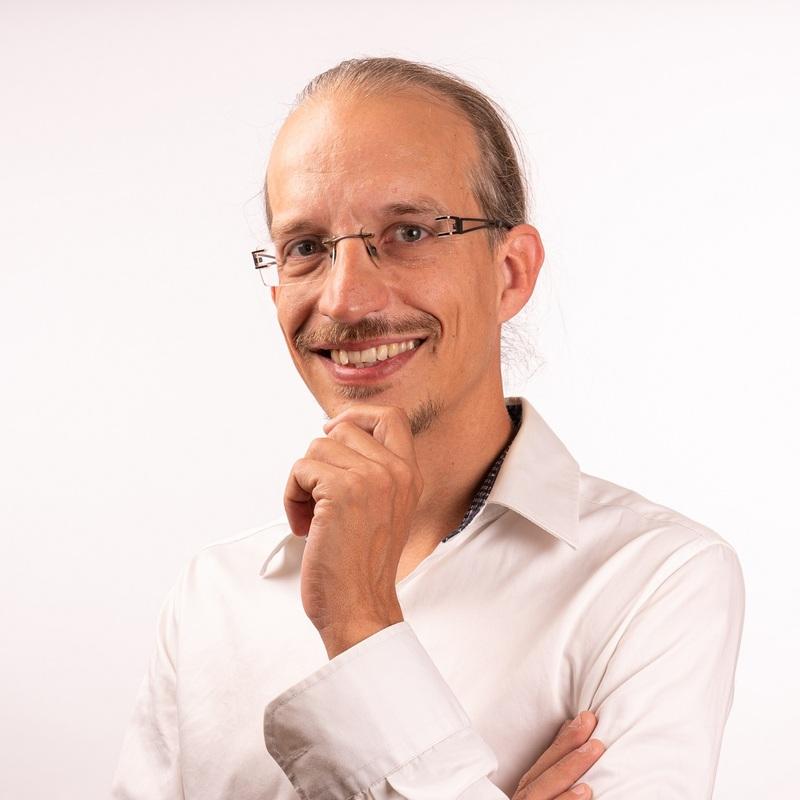Conseiller immobilier Optimhome Jérôme ANTIGNY