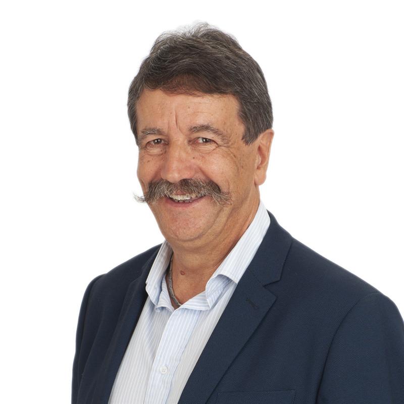 Conseiller immobilier Optimhome Christian DAMPURÉ