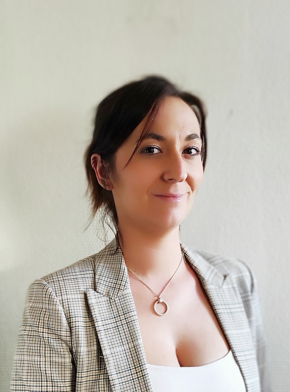 Conseiller immobilier Optimhome Laura LETELLIER