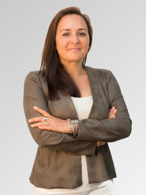 Conseiller immobilier Optimhome Helene FAUSTO GIOVANNETTI