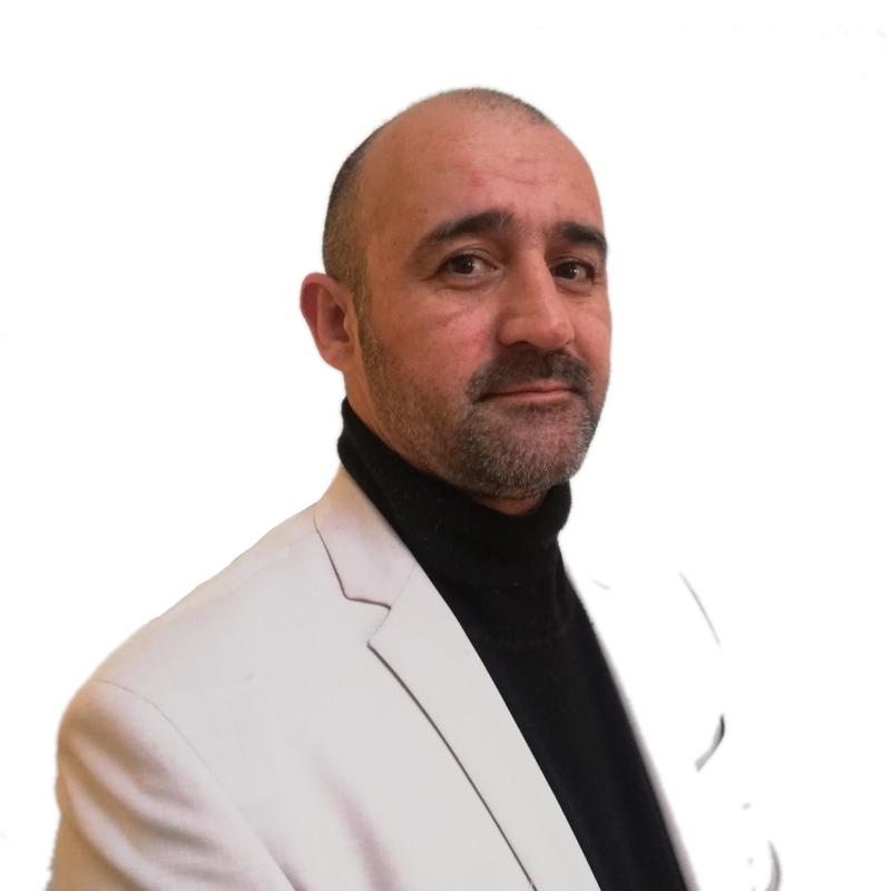 Conseiller immobilier Optimhome David BAUMGARTEN