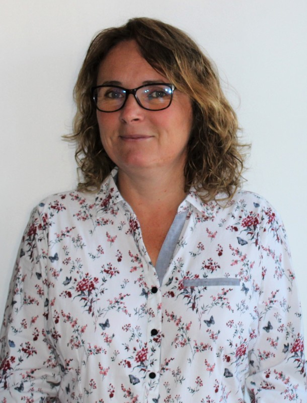 Conseiller immobilier Optimhome Christelle GROLLEAU