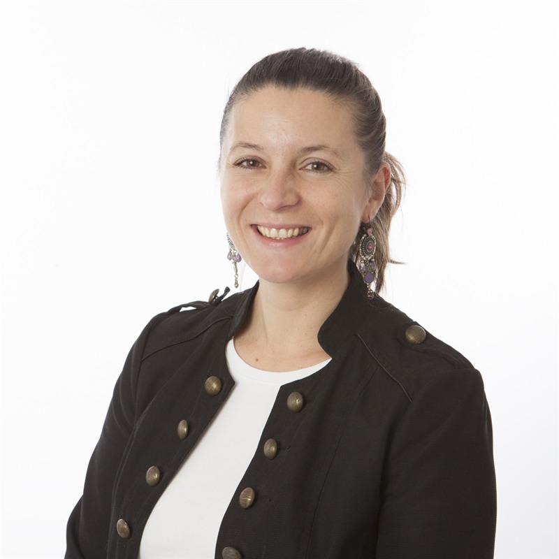Conseiller immobilier Optimhome Aurélie PAILLARD