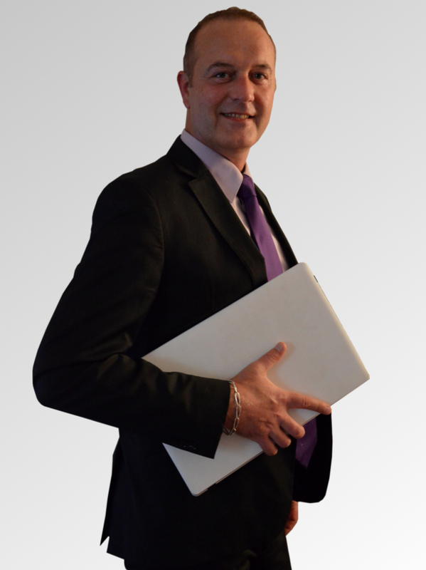 Conseiller immobilier Optimhome Philippe SANTERRE