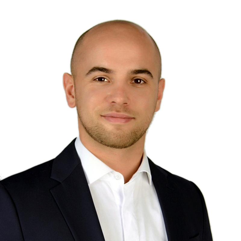 Conseiller immobilier Optimhome Alexis TANCHIS