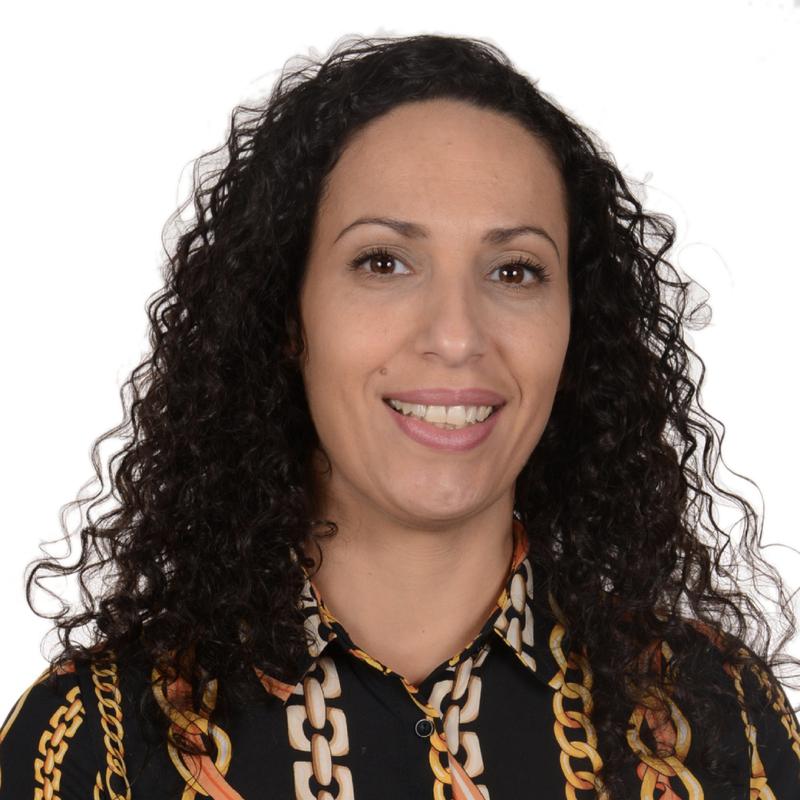 Conseiller immobilier Optimhome Lamia ZAHRI