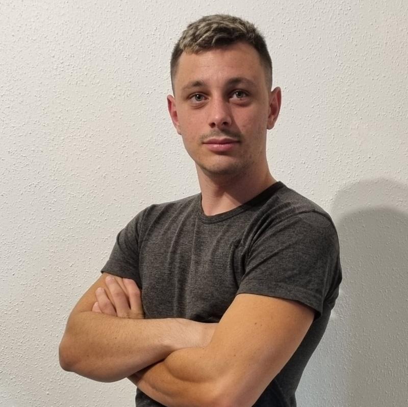 Conseiller immobilier Optimhome Florian GOMBERT