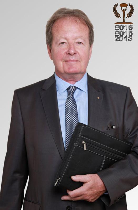 Conseiller immobilier Optimhome Alain DESPLANQUES