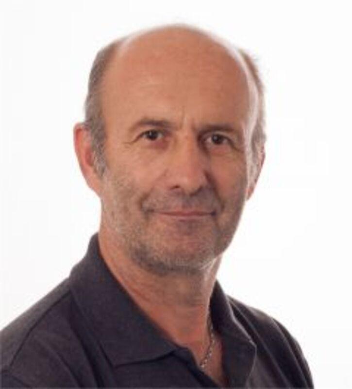 Conseiller immobilier Optimhome Gilbert JEMPFER