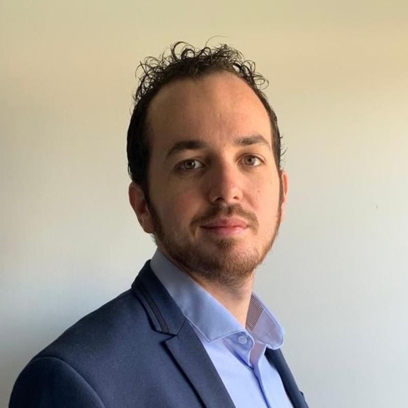 Conseiller immobilier Optimhome Quentin PERCEVAULT