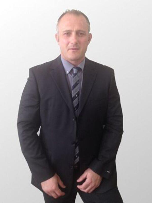 Conseiller immobilier Optimhome Franck CHOURY