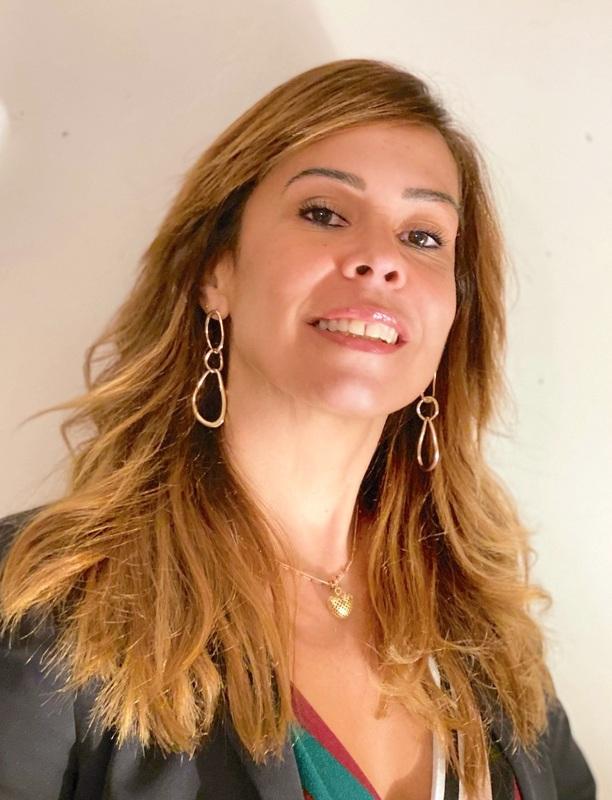 Conseiller immobilier Optimhome Renata ANTONINI