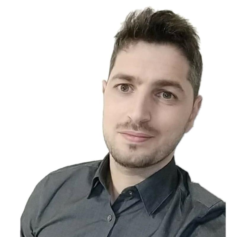 Conseiller immobilier Optimhome Akim SAÏDI ROULLEAU