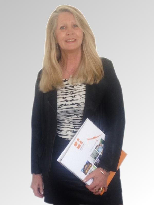Conseiller immobilier Optimhome Brigitte CHABAUD
