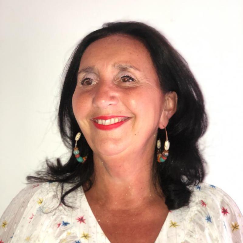 Conseiller immobilier Optimhome Véronique SOUSA BARTHEZ