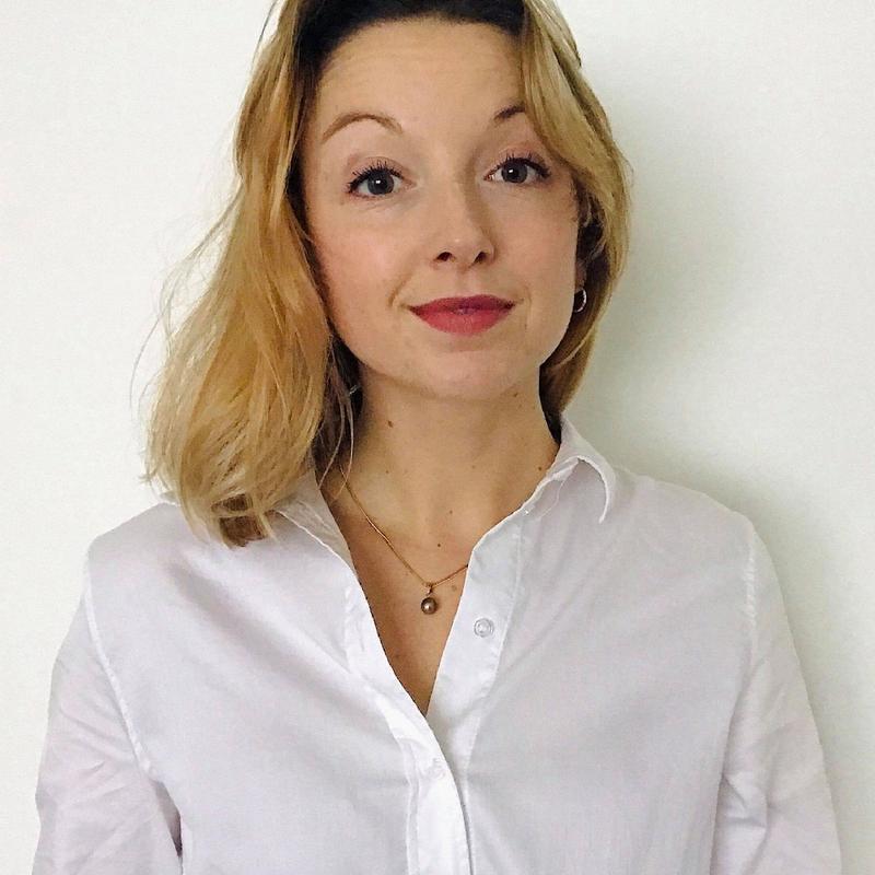 Conseiller immobilier Optimhome Maureen ROUAT KERLEROUX