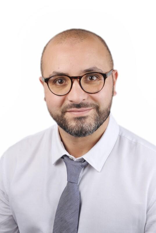 Conseiller immobilier Optimhome Mohamed BOUMAZZOUGH