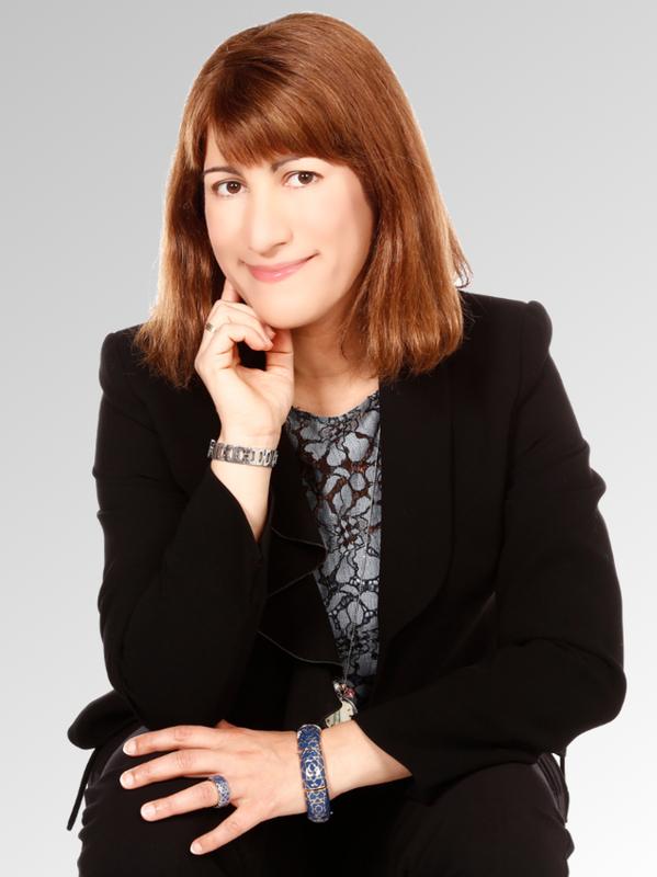Conseiller immobilier Optimhome Florence DOUARD