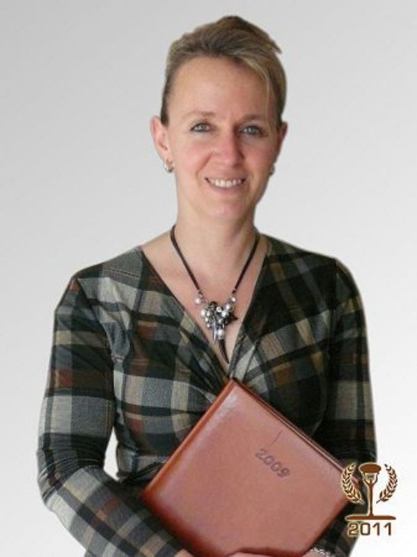 Conseiller immobilier Optimhome Sophie BARBOT