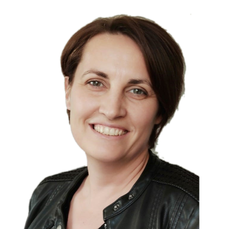 Conseiller immobilier Optimhome Aurélie HANGUEHARD