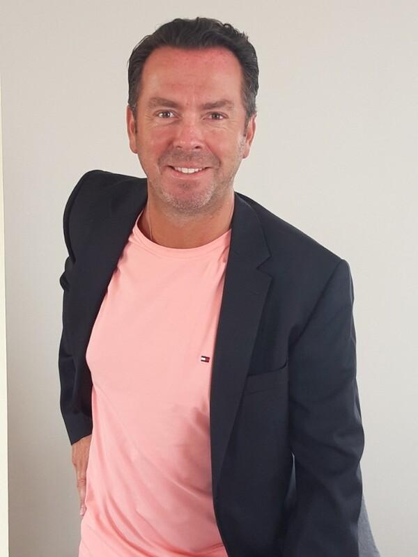 Conseiller immobilier Optimhome Franck AUBRET