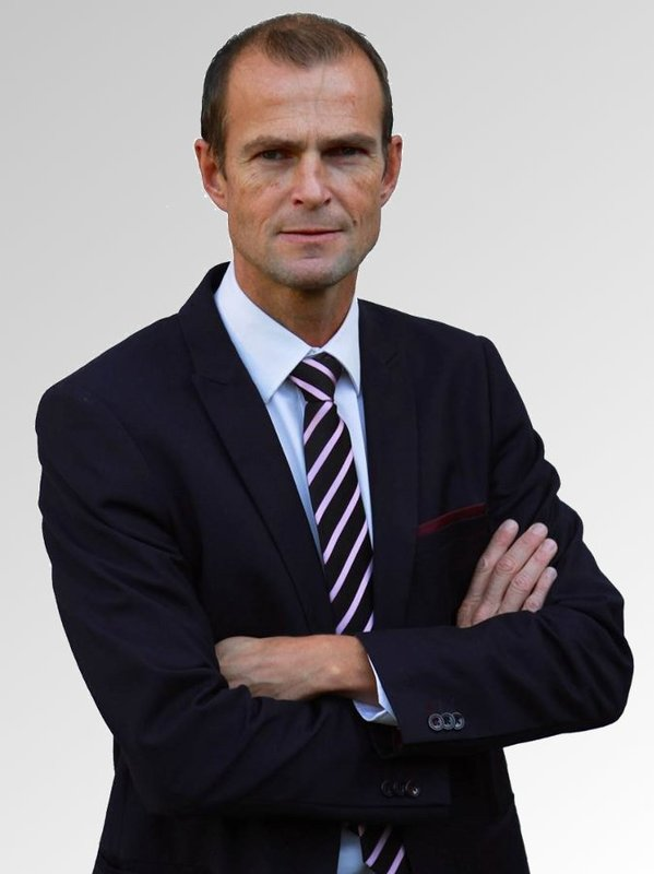 Conseiller immobilier Optimhome Philippe BARTHELEMY
