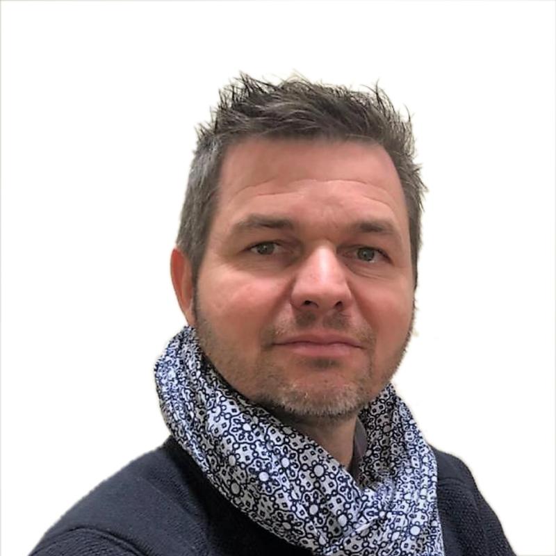 Conseiller immobilier Optimhome Fabrice LAVENOT