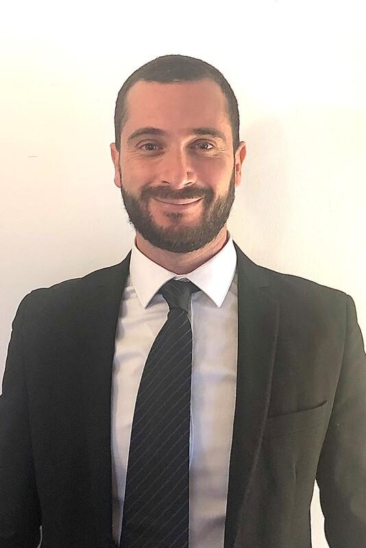 Conseiller immobilier Optimhome Michael SAIDON