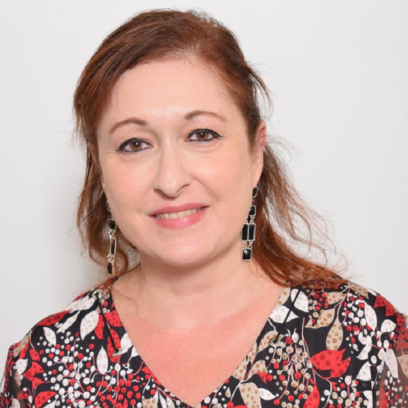 Conseiller immobilier Optimhome Anaïs GRISARD