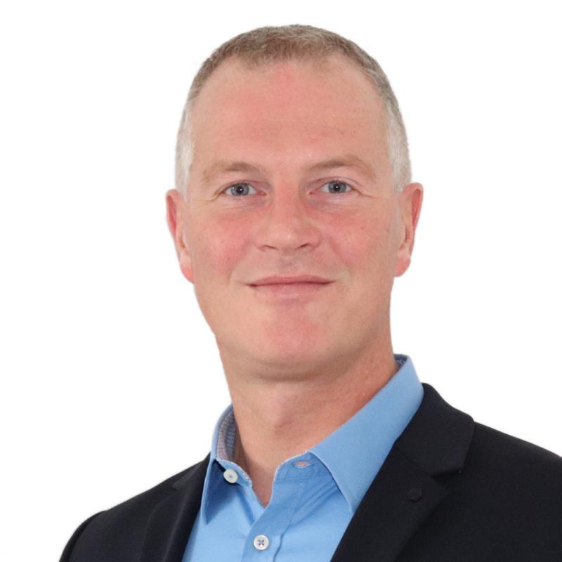Conseiller immobilier Optimhome Denis LEFEBVRE