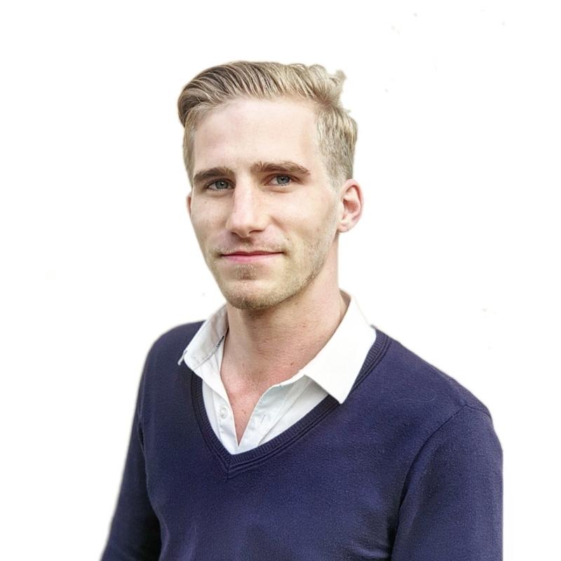 Conseiller immobilier Optimhome Guillaume DESCHAMPS