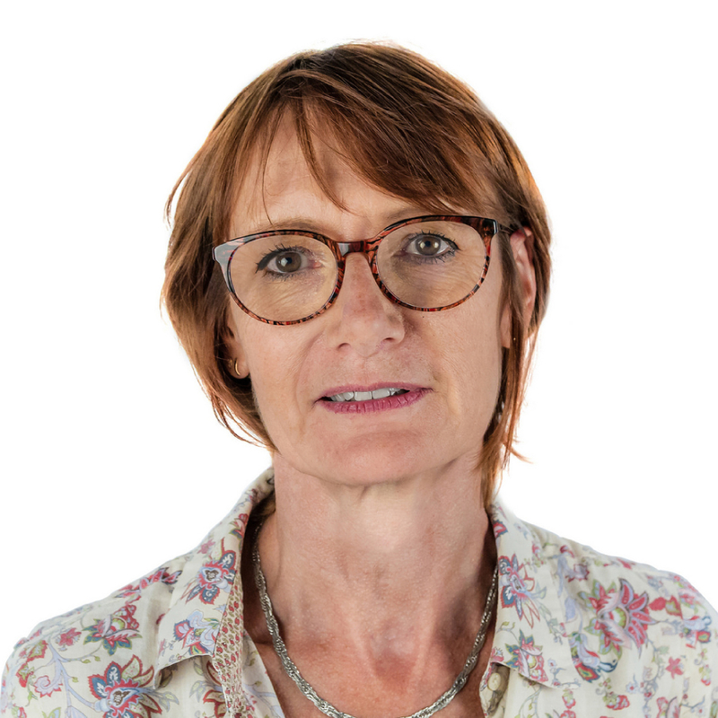 Conseiller immobilier Optimhome Isabelle HILLAIRET