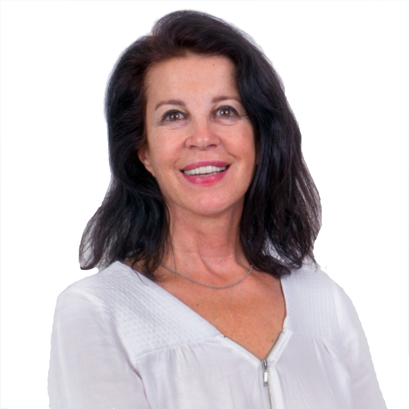 Conseiller immobilier Optimhome Marie-Claire LE ROY