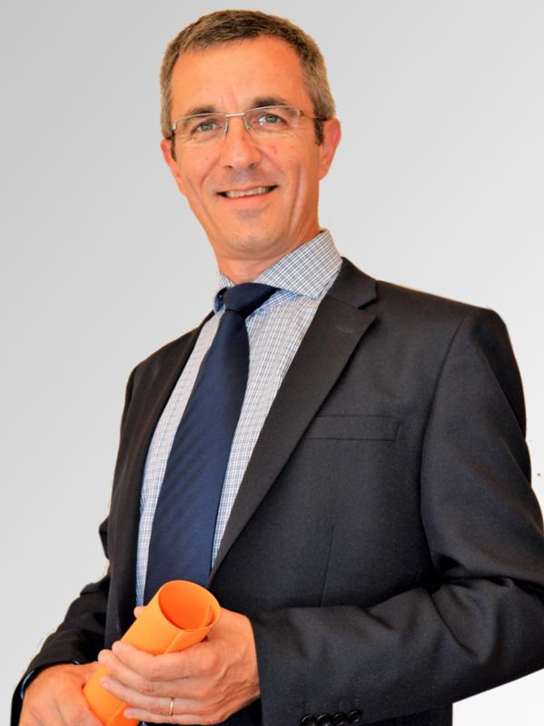 Conseiller immobilier Optimhome Jean-Antoine POCINHO