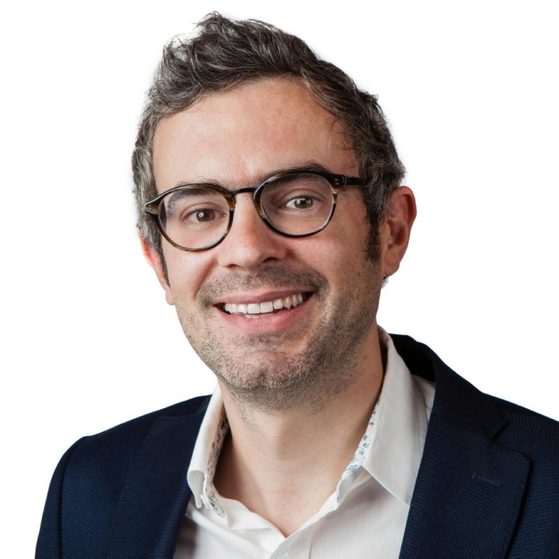 Conseiller immobilier Optimhome Nicolas CHABRET