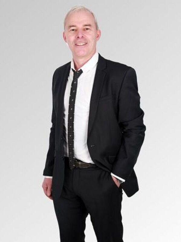 Conseiller immobilier Optimhome Denis VANNIER