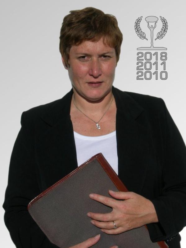 Conseiller immobilier Optimhome Florence COUANON