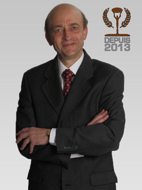 Conseiller immobilier Optimhome Philippe BONZON