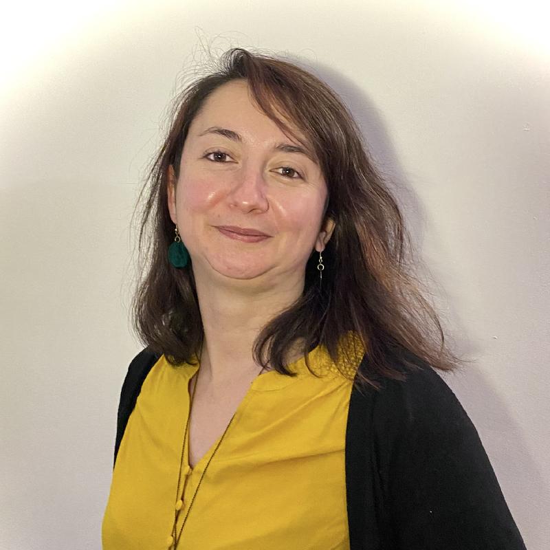 Conseiller immobilier Optimhome Florence RIQUIER