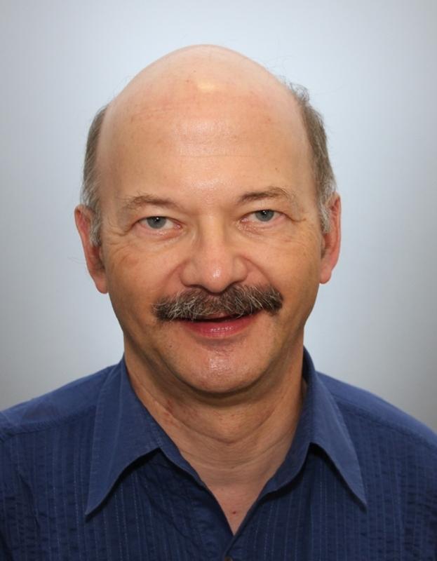 Conseiller immobilier Optimhome Jean-Bernard GUERIN