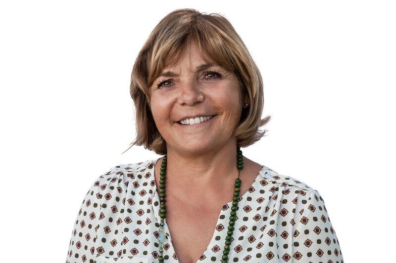 Conseiller immobilier Optimhome Régine FICHERA